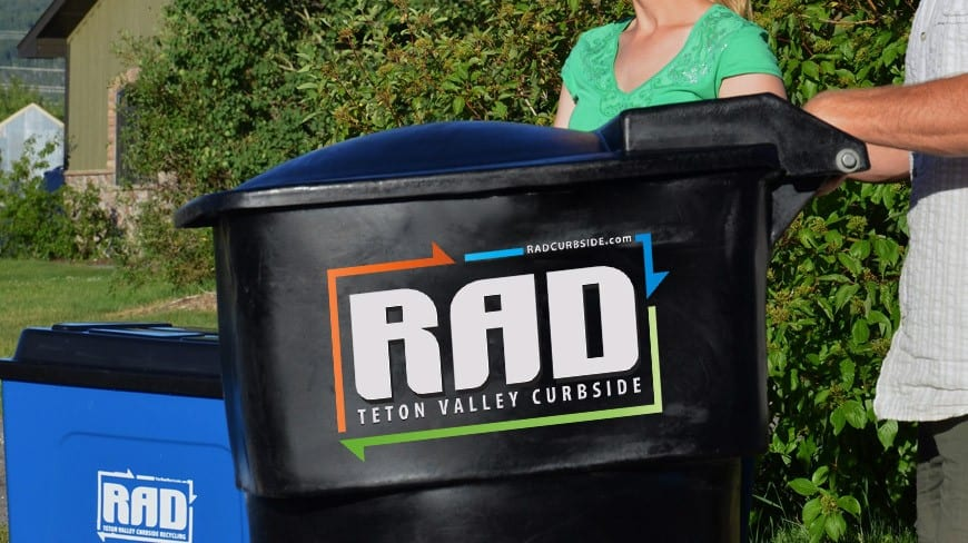 RAD Curbside Service Transition